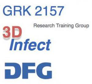 3D Infect RTG 2157